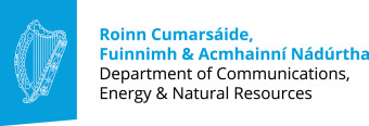 Department of Communications, Energy and Natural Resources